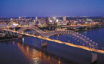 Memphis-Banner
