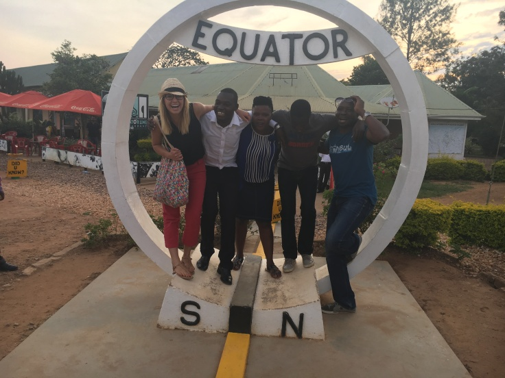 equator with team.JPG
