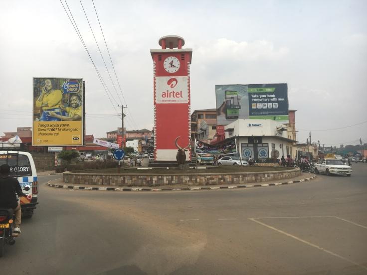 mbarara town center.JPG